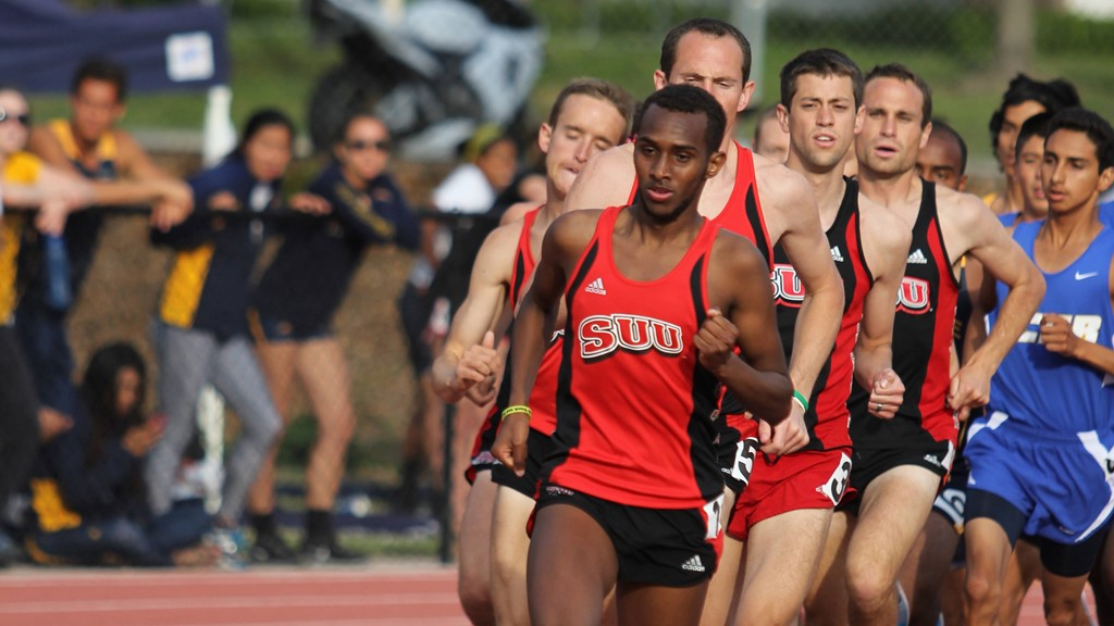 Top Athletes to Compete at Elite Stanford Invitational
