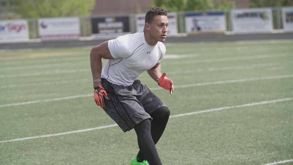 Players Shine at SUU's First Ever Pro Day