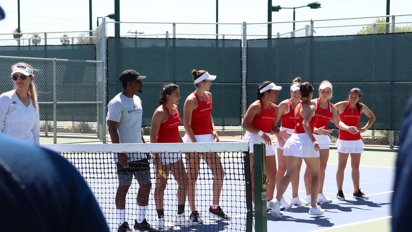 Women's Tennis - Southern Utah University Athletics